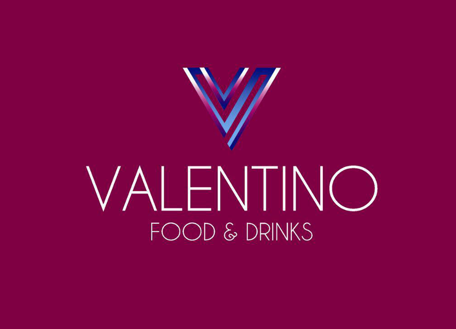 Valentino Food & Drinks